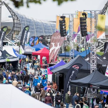 Flowmotion GmbH:M-net SattelFest Bike Event