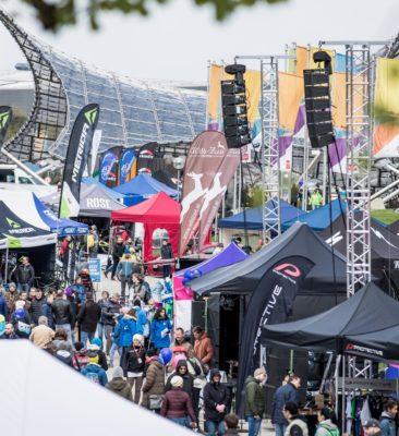 Flowmotion GmbH:M-net SattelFest Bike Event