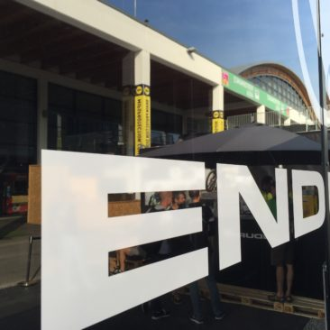 Endura Ltd: Marketing & Event Unterstützung